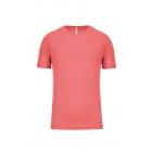 ProAct férfi technikai póló (coral)