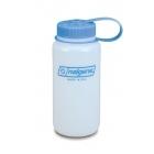 Nalgene Bootle HDPE 0,5 l-es széles nyílású műanyag palack