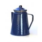 Relags Enamel Coffee Pot 1 l-es zománcozott teás kanna