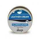 Storm Leather Cream Brown 100 ml-es cipőápoló szer
