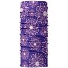4 Fun Standard többfunkciós csősál (Flower Viola)