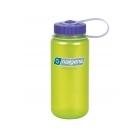 Nalgene Everyday nagynyílású 0,5 l-es italtartó palack (t. lime)