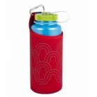 Nalgene Bottle Clothing neoprene karabineres kulacstartó
