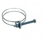Extol 84490 45/50mm-es dupla drótbilincs
