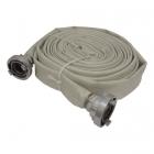 Extol 867012 75mm-es nyomótömlő kapoccsal