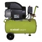 Extol Craft 418200 olajos légkompresszor