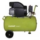 Extol Craft 418210 olajos légkompresszor