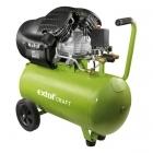 Extol Craft 418211 olajos légkompresszor