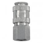Extol Premium 8865114 gyorscsatlakozó-hüvely 1/4 colos belső menettel
