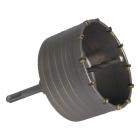 Extol Premium 8801962 85mm-es körkivágó téglához SDS befogás