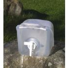 Relags Politainer összecsukható víztartály 5 L
