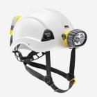 Petzl Vertex  Best Duo Led 14 ipari védősisak lámpával