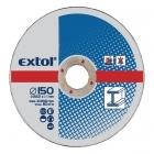 Extol Craft 108010 115×2,5×22,2mm-es vágókorong fémhez