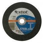 Extol Premium 8808118 180×1,6×22,2mm-es vágókorong acélhoz