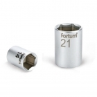 Fortum 4700410 1/2 colos 10mm-es dugófej