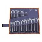 Extol Craft 6334 csillag-villás kulcs készlet