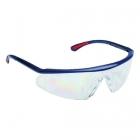 Barden védőszemüveg (Átlátszó, Kék)
