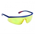 Barden védőszemüveg (Sárga, Kék)