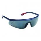 Barden védőszemüveg (Fekete, Kék)