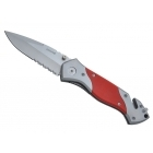 Baladéo Security Knife Rescue zsebkés