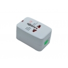 Baladéo Universal Adaptor Kunsan konnektor átalakító