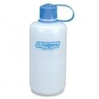 Nalgene Bootle HDPE 1 literes szűk szájú műanyag kulacs