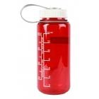 Nalgene Everyday nagynyílású 0,5 l-es italtartó palack (outdoor red)