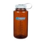 Nalgene Everyday nagynyílású 1l-es italtartó palack (rustic orange)