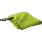 Gearaid Microfiber törölköző L (outgo green)