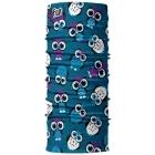 4 Fun Standard Kid többfunkciós gyermek csősál (Owl Blue)