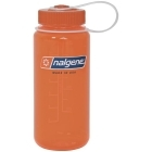 Nalgene Everyday nagynyílású 0,5 l-es italtartó palack (safety orange)