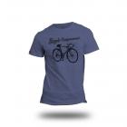 Cycling People Components férfi póló