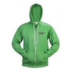 Cycling People Embroidere Hoody férfi kapucnis pulóver