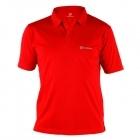 Sandstone Koven póló férfi póló (Piros)