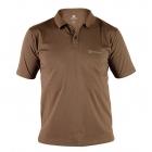Sandstone Koven póló férfi póló (teak)