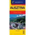 Ausztriai útikönyv
