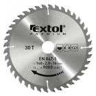 Extol 8803245 255×16mm-es körfűrészlap