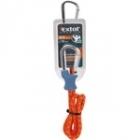 Extol Premium 8861114 gumipók 1 db 120 cm × 10mm