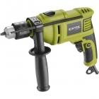 Extol Craft 401182 Ütvefúrógép 750W, kulcsos tokmány, max. 13mm