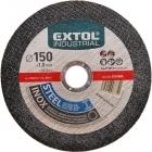 Extol Industrial 8701019 fémvágó, ipari korong