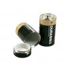 Basic Nature Batterie rejtett értéktároló