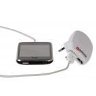 Skross Euro USB hálózati töltő