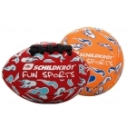 Schildkröt Neoprene Miniball Duo-pack (2 db labda)