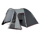 High Peak Tessin 5 ötszemélyes családi sátor