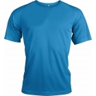 ProAct férfi technikai póló (aqua blue)