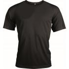 ProAct férfi technikai póló (black)