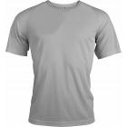 ProAct férfi technikai póló (fine grey)