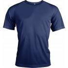ProAct férfi technikai póló (navy)