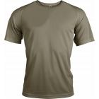 ProAct férfi technikai póló (olive)