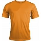 ProAct férfi technikai póló (orange)